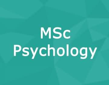 Brunel University – MSc Psychological Sciences