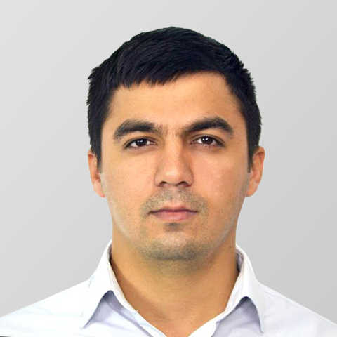 Ulugbek Hojanyazov