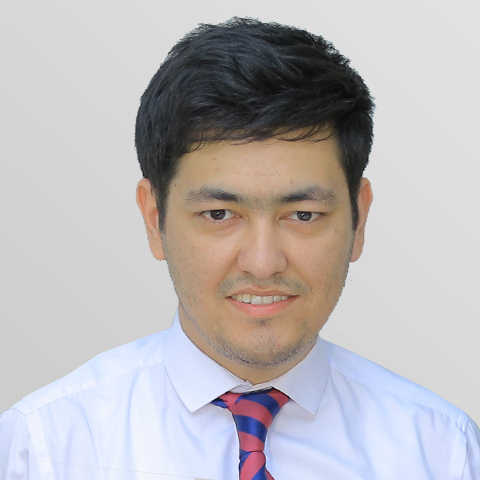 Abduvohid Ganiboyev