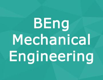 Brunel University – BEng Mechanical Engineering