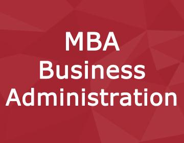London School of Commerce – MBA Business Administration