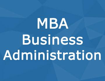 University of West Scotland – MBA Business Administration
