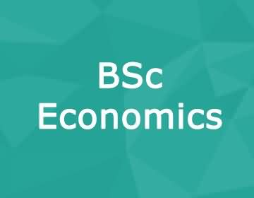 Brunel University – BSc Economics
