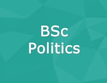 Brunel University – BSc Politics