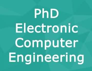 Brunel University – PhD Electronic & Computer Engineering