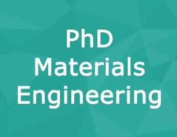 Brunel University – PhD Materials Engineering