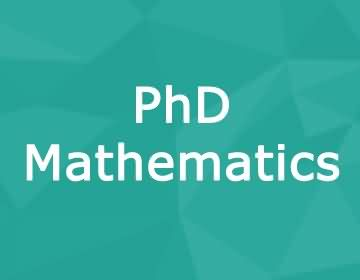 Brunel University – PhD Mathematics