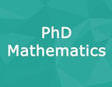 Brunel University – PhD Mathematics