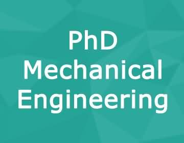 Brunel University – PhD Mechanical Engineering