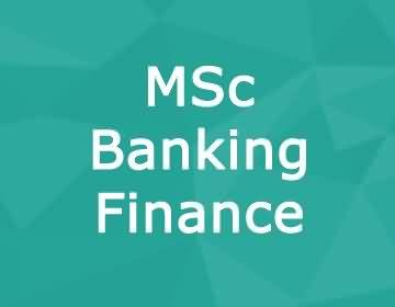 Brunel University – MSc Banking & Finance