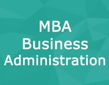 Brunel University – MBA Business Administration