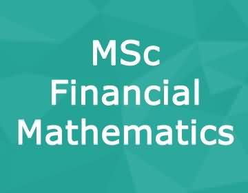 Brunel University – MSc Financial Mathematics