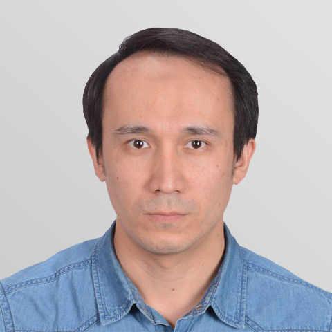 Atabek Shadmanov