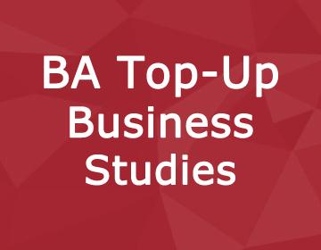 London School of Commerce – BA Top-Up Business Studies