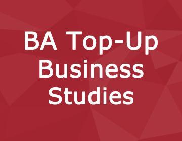 London School of Commerce – BA Top-Up Business Studies