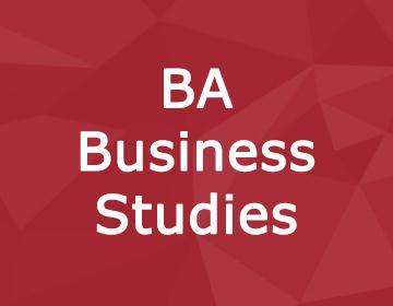 London School of Commerce – BA Business Studies