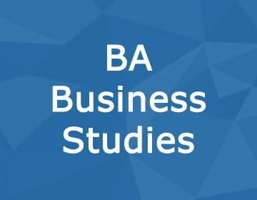 University of West Scotland – BA Business Studies
